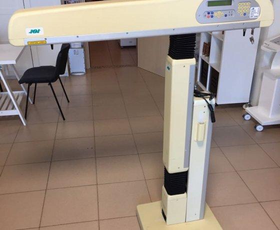 Laser Scansione Asa