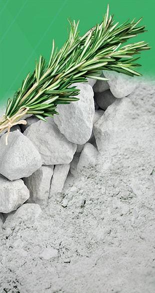 Calco Verde - Metodo Ronconi